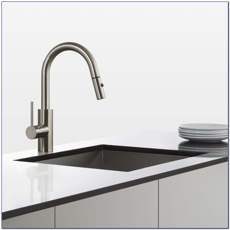 Ten Best Kitchen Faucets