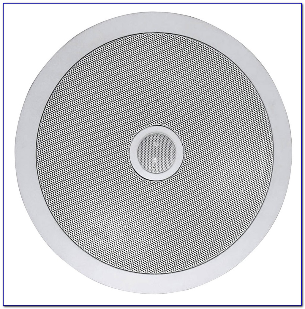 The Best In Ceiling Speakers
