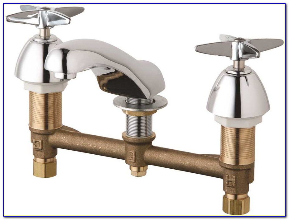 The Chicago Faucet Company Michigan City In