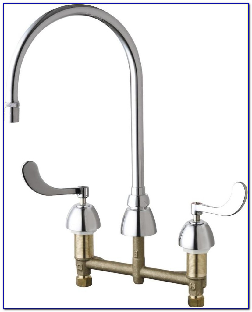 The Chicago Faucet Company Milwaukee