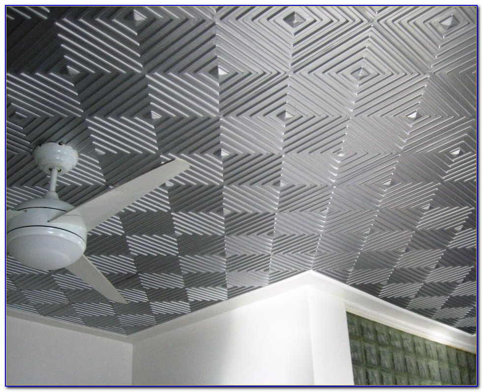 Tin Panels For Ceiling