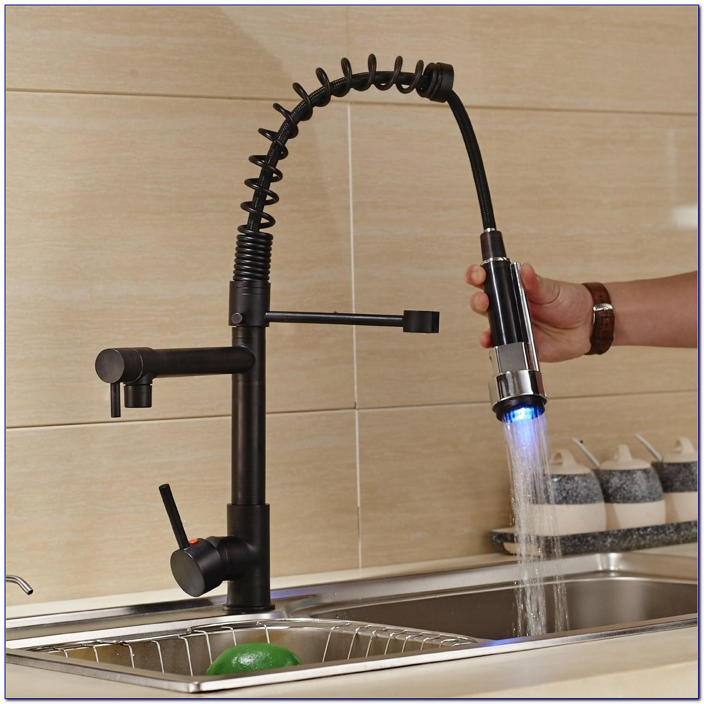 Top Ten Best Kitchen Faucets