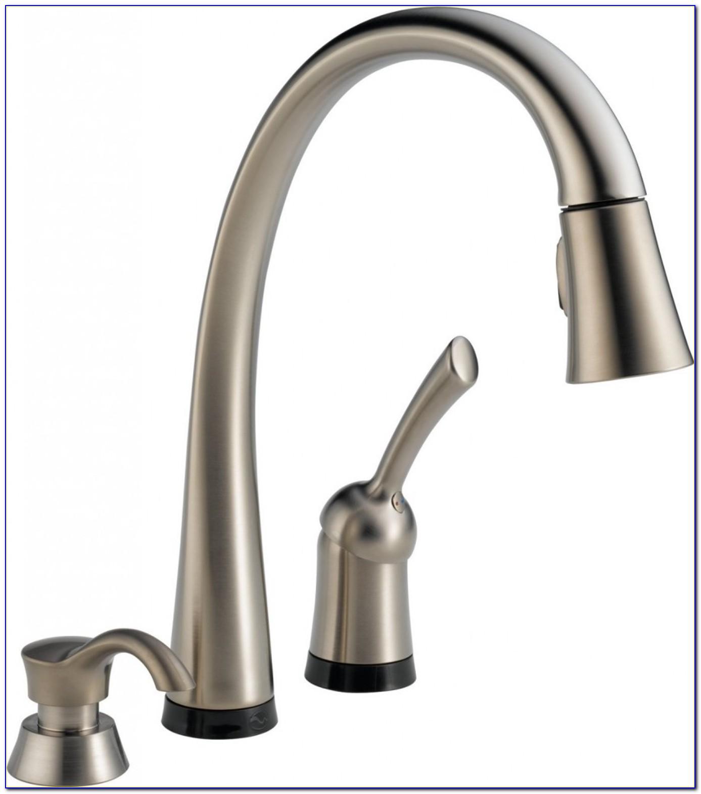 Top Ten Kitchen Faucets 2016