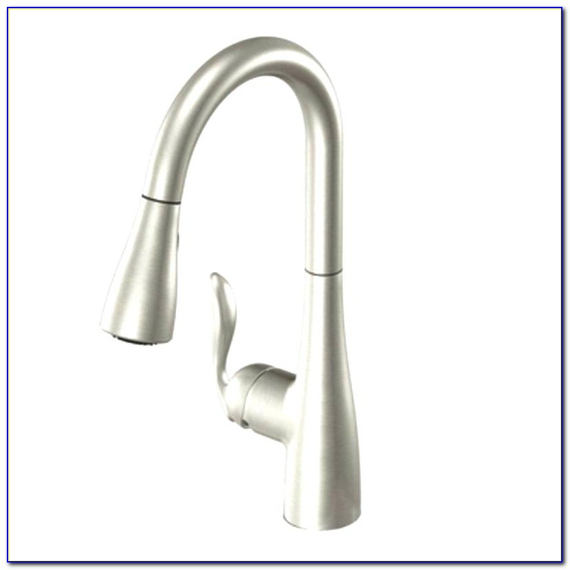 Touch Vs Touchless Kitchen Faucets