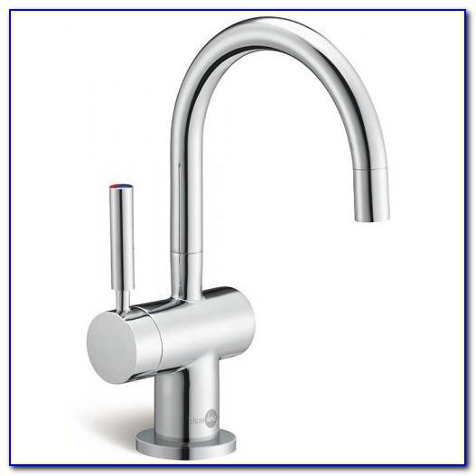 Touchflo Cold Water Dispenser Faucet