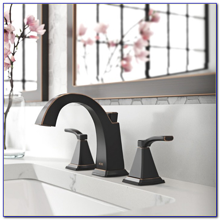 Types Of Bath Faucets