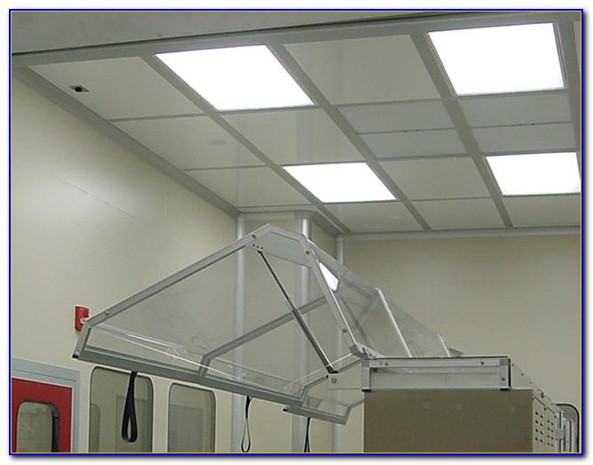 Usg Clean Room Ceiling Tile