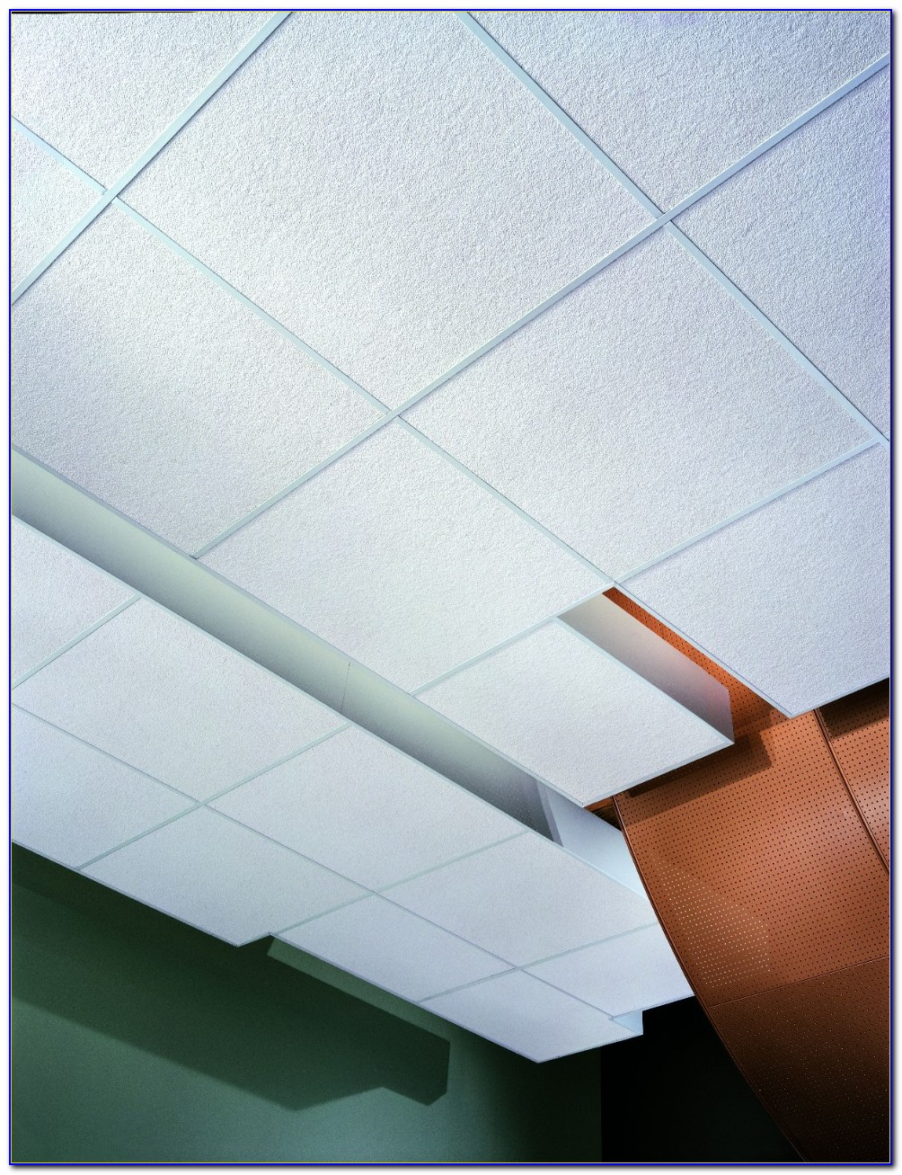 Usg Interiors Acoustical Ceiling Tiles