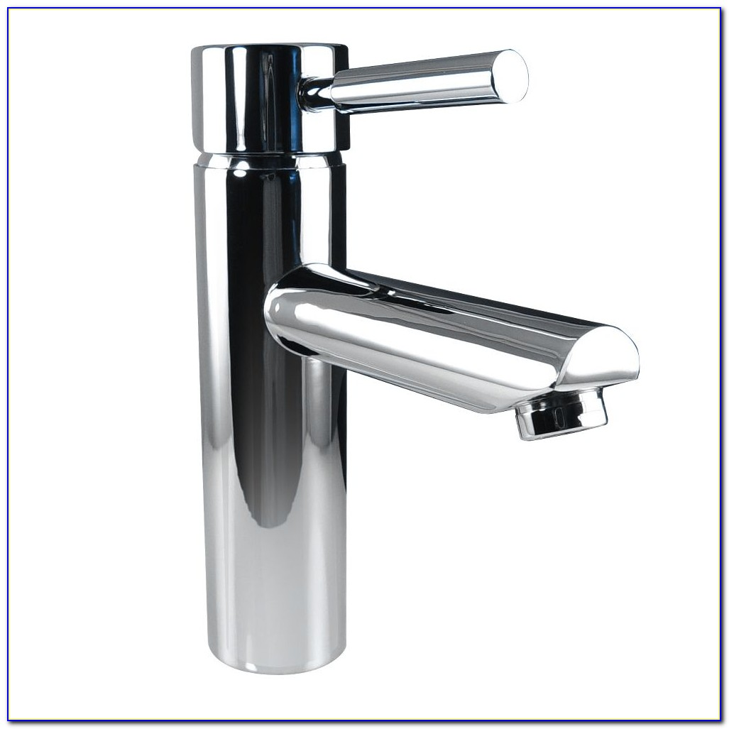 Vanity Faucets Single Hole
