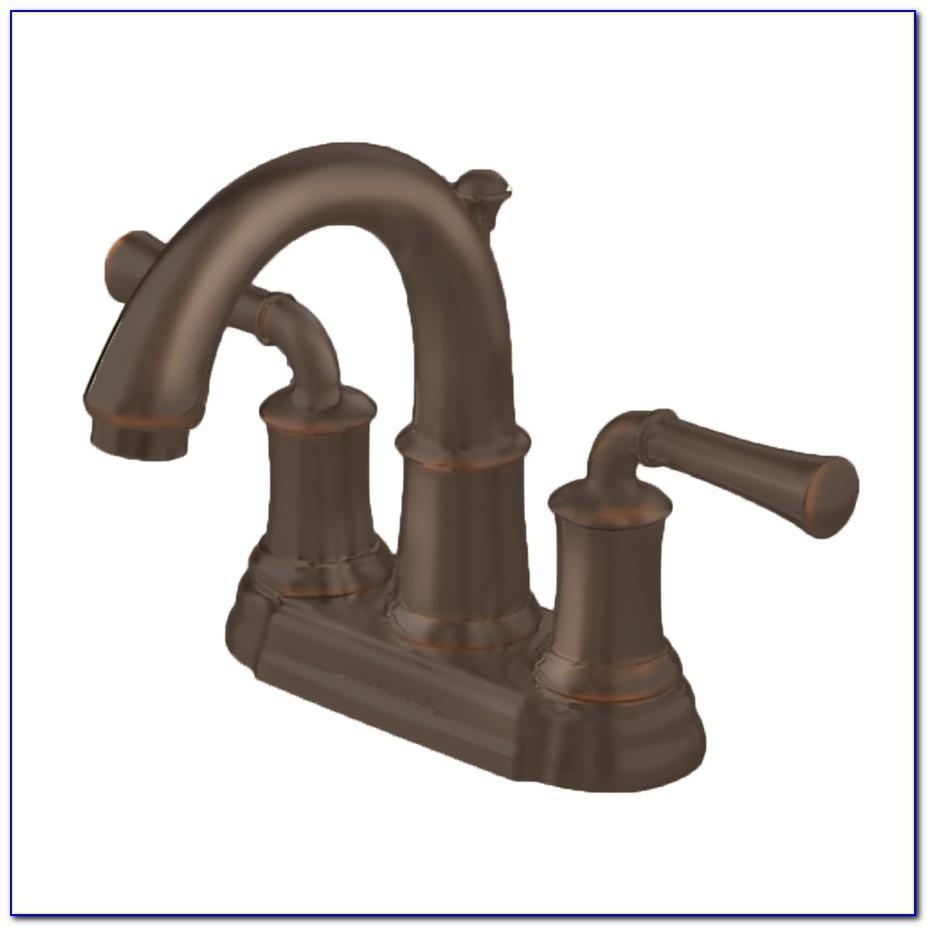 Vintage American Standard Bathroom Sink Faucets