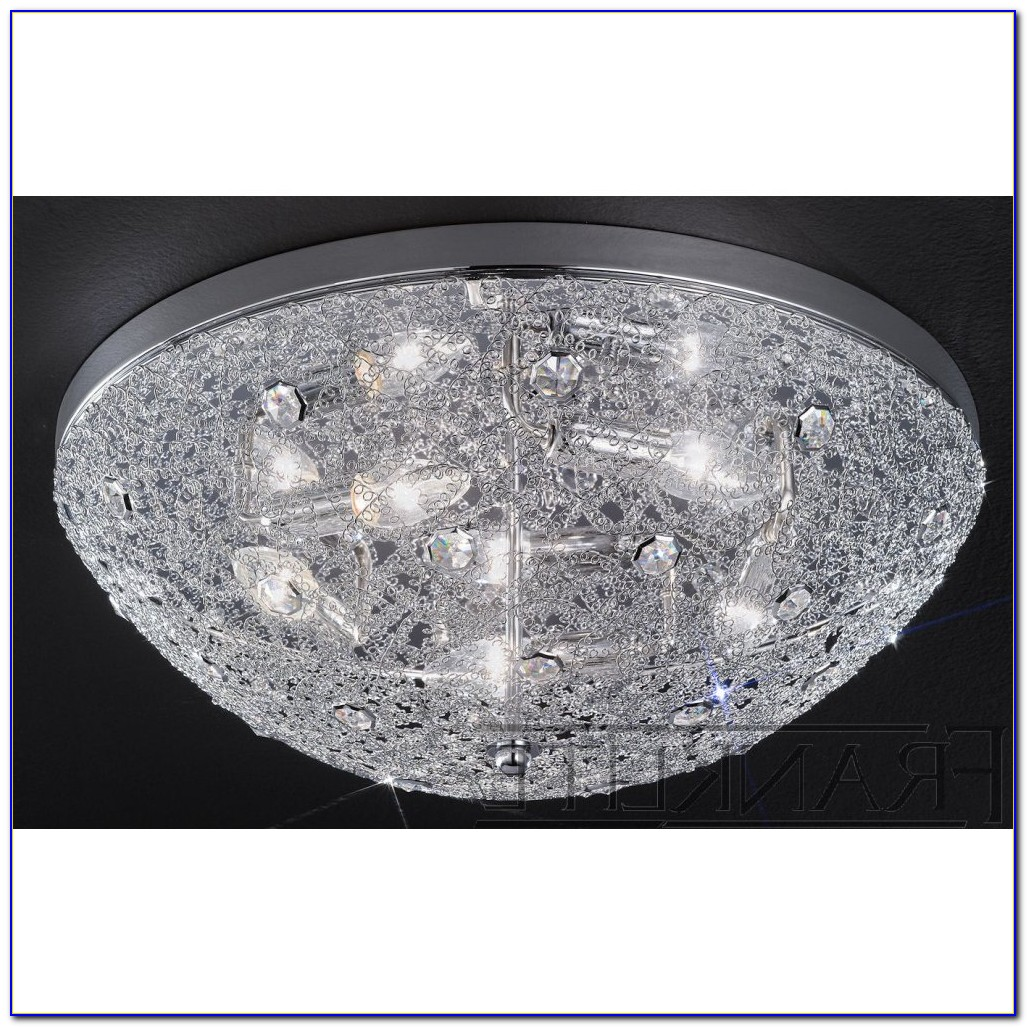 Vintage Flush Ceiling Lights Uk