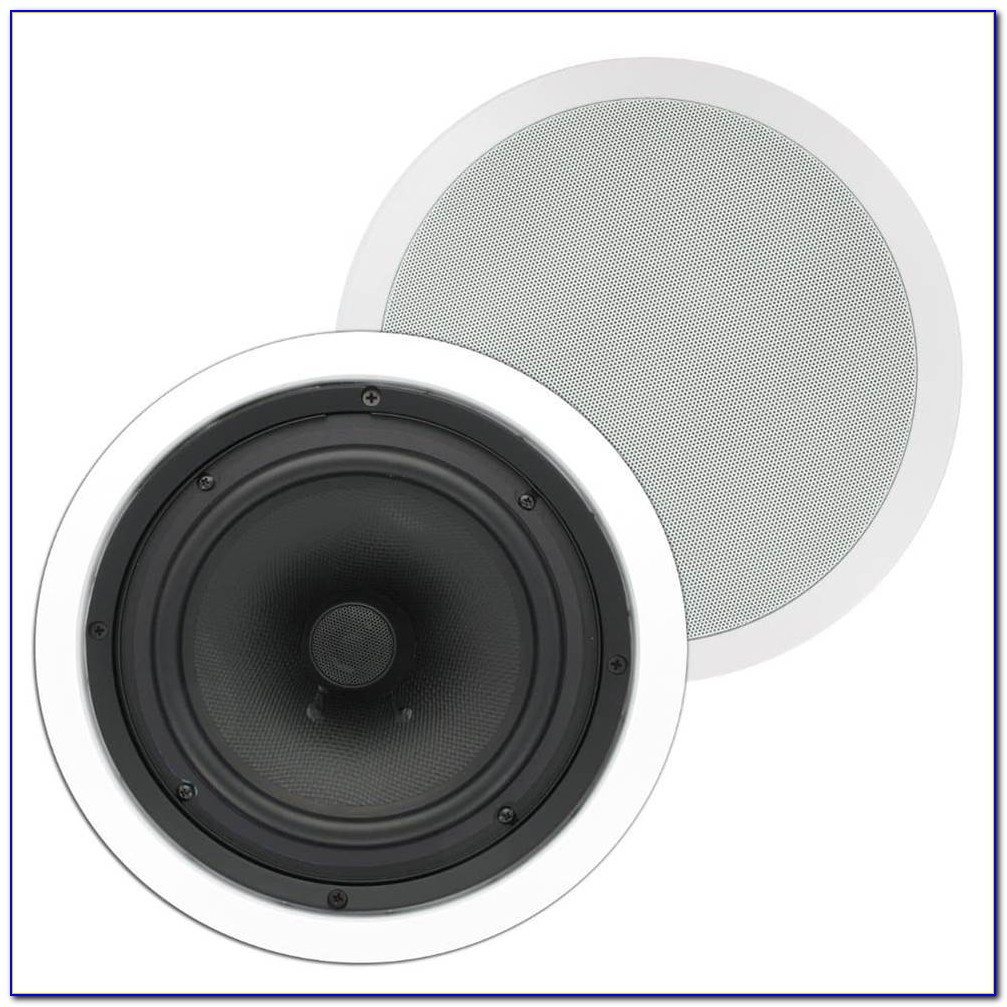 Wall Ceiling Speakers Home Theater