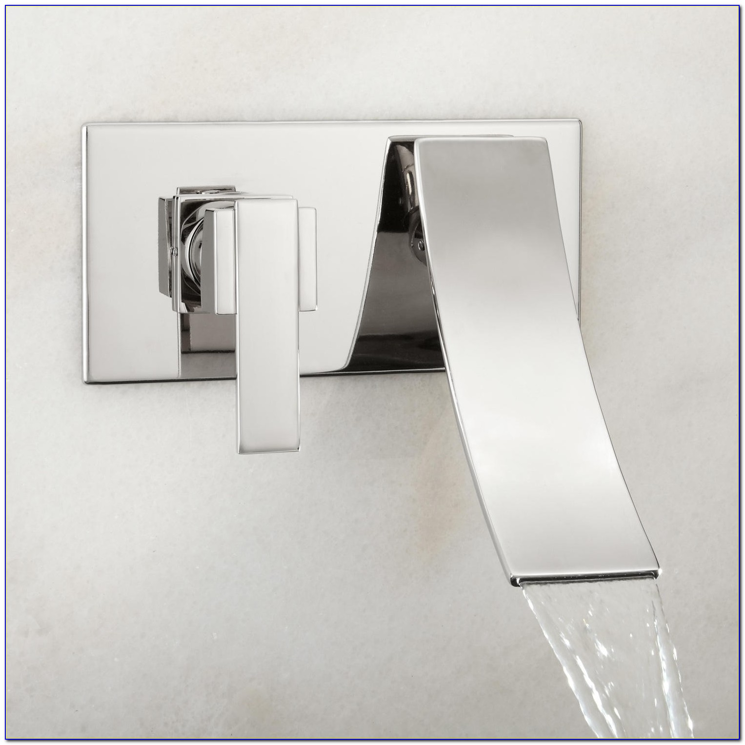 Wall Mount Bathroom Sink Faucet Canada