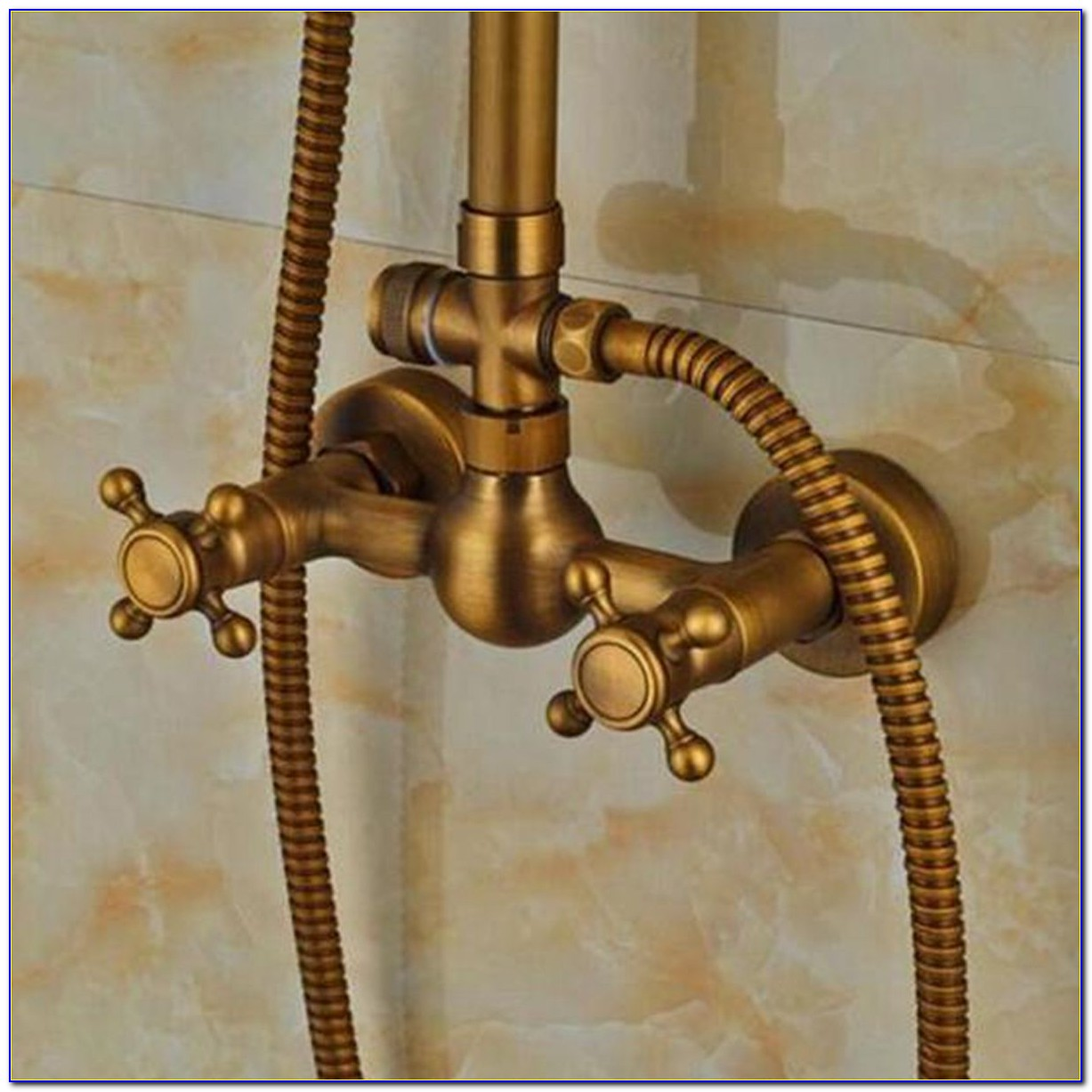 Wall Mount Lav Faucet Height