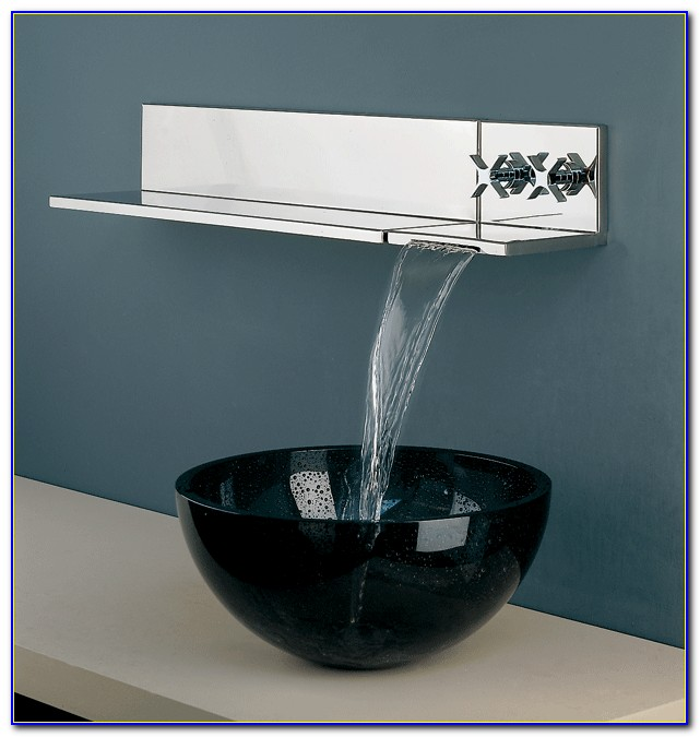 Wall Mount Sink Faucet Amazon