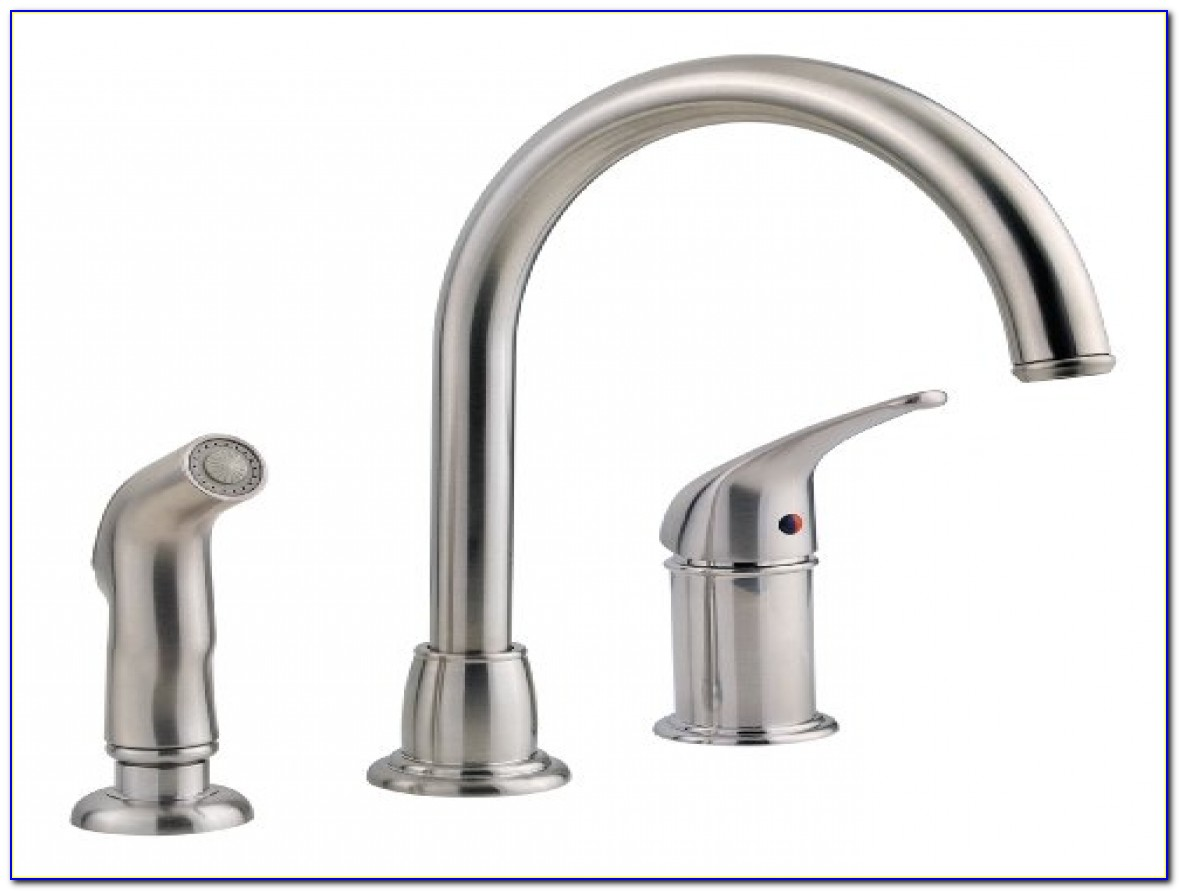 Water Faucet For Kitchen Sink