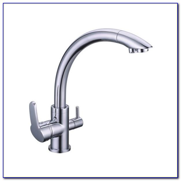 Water Filter Kitchen Sink Faucet