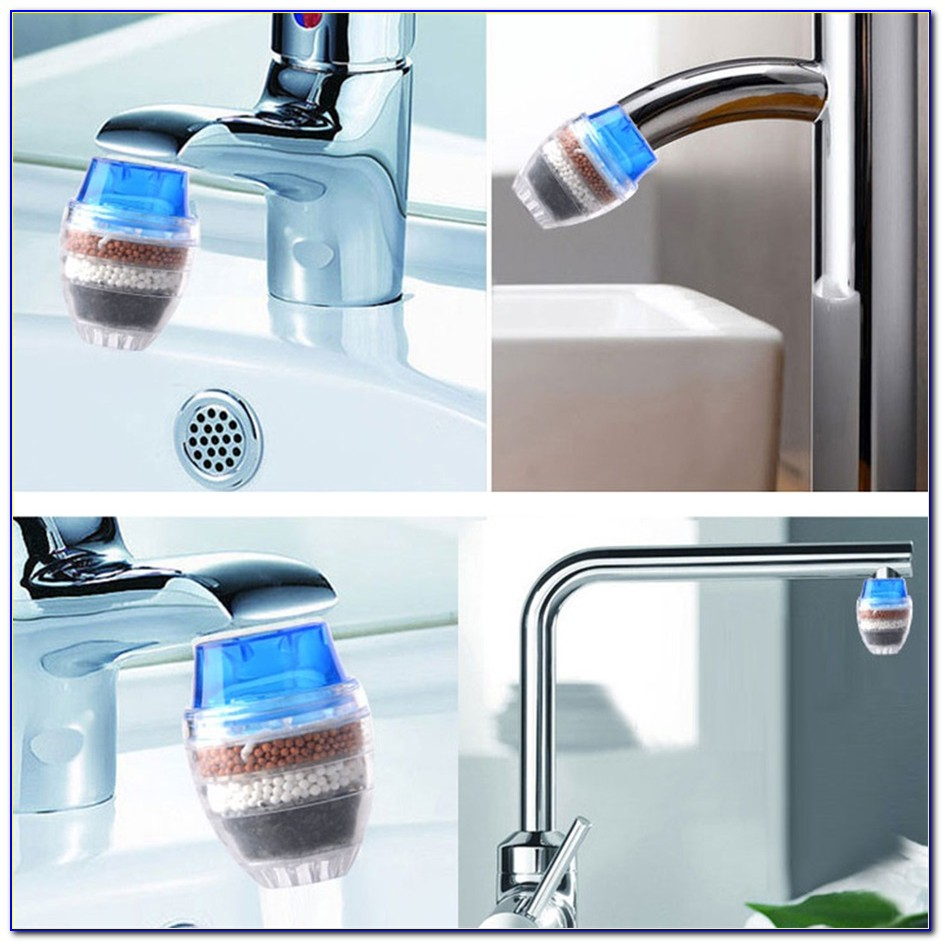 Water Purifier Faucet Adapter
