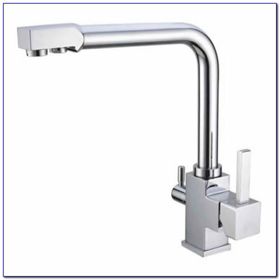 Water Purifier For Pull Down Faucet