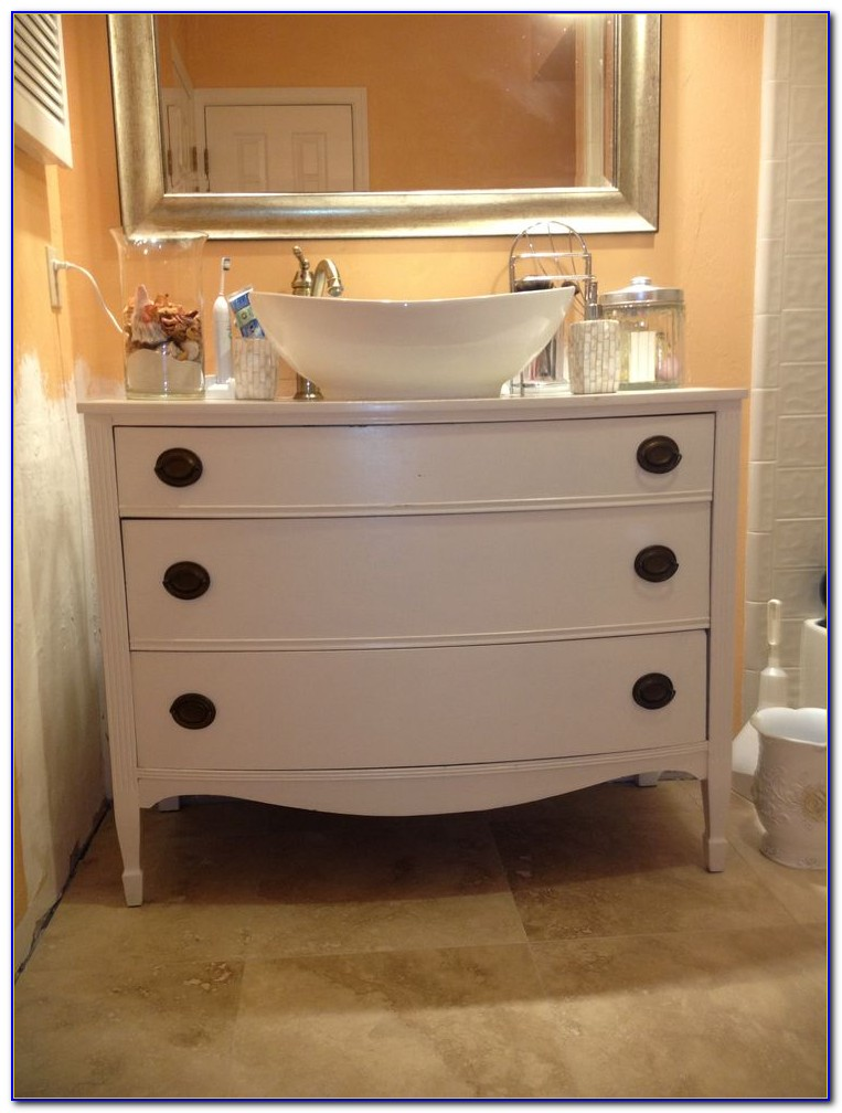 Waterproof Dresser For Bathroom Vanity
