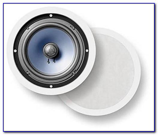Wireless Sonos Ceiling Speakers