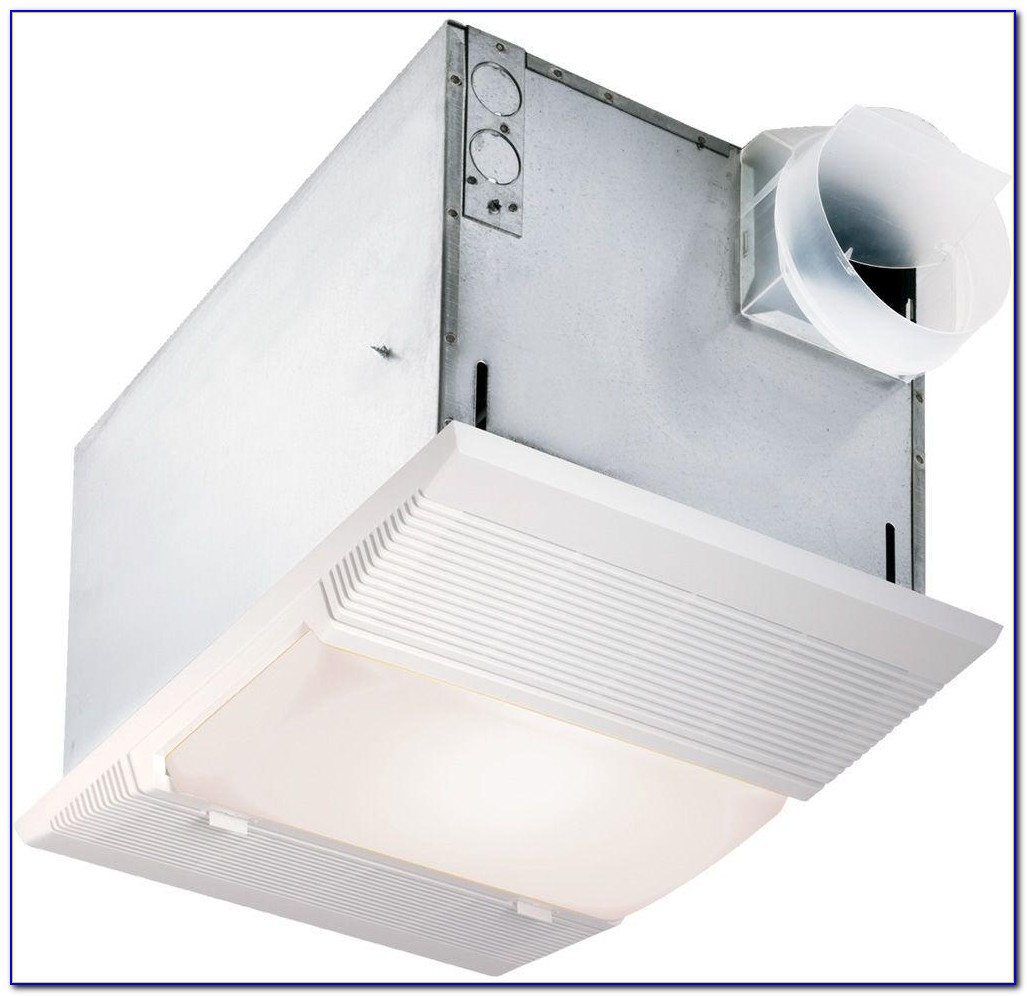 Wiring Bathroom Exhaust Fan Heater Light