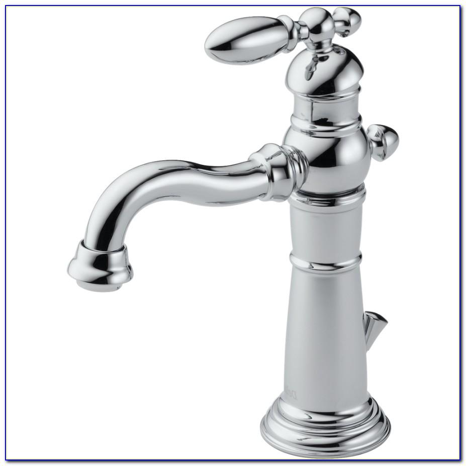 4 Centerset Bathroom Sink Faucets