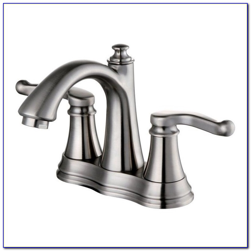 4 Inch Bathroom Faucets