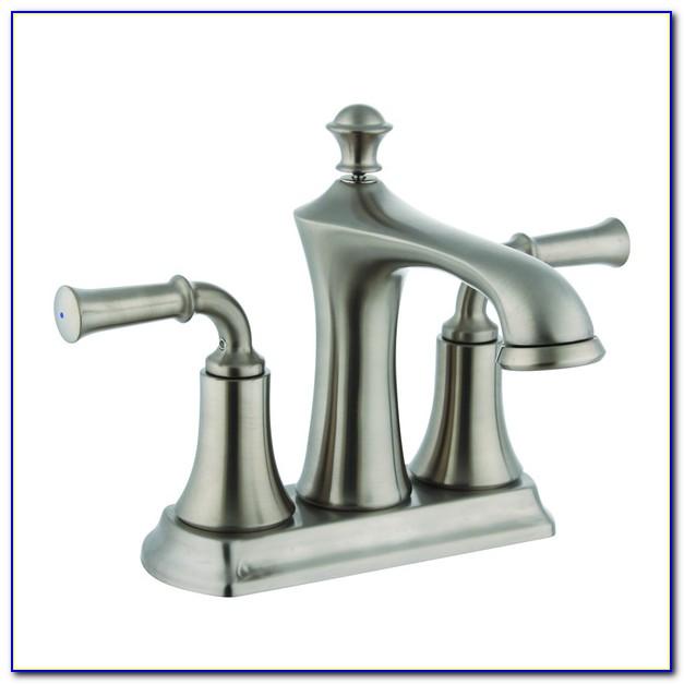 4 Inch Center Bathroom Faucets