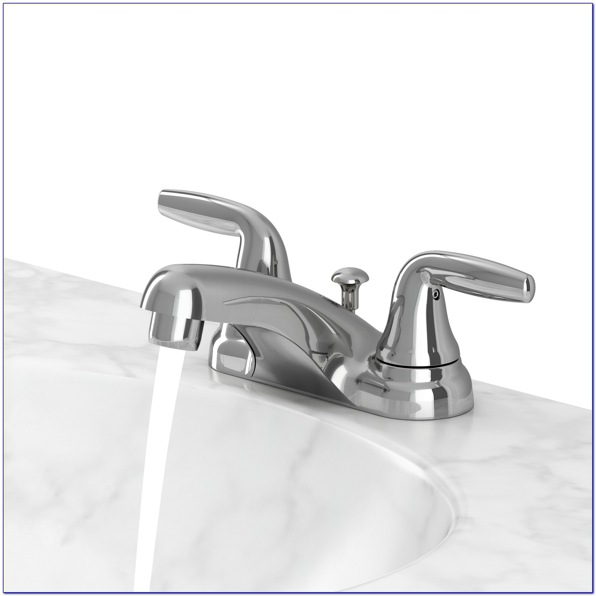4 Inch Centerset Bathroom Faucets