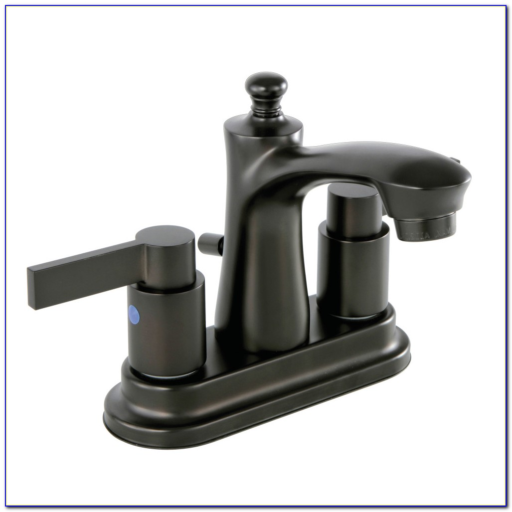 4 Inch Spread Bathroom Faucets