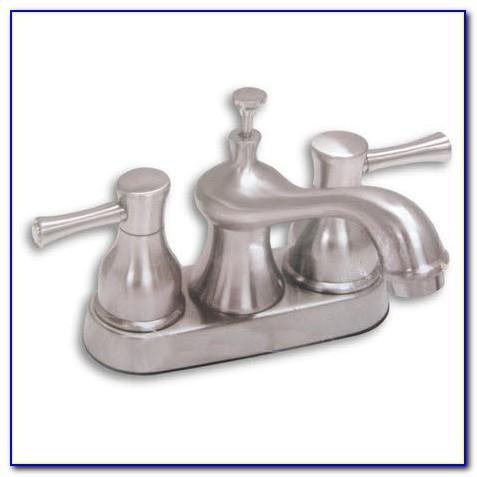 4 Spread Bathroom Faucets