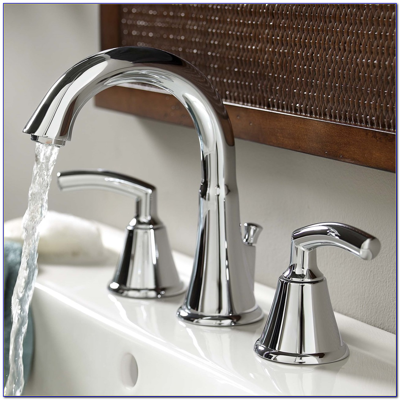 8 Inch Spread Bathroom Faucets