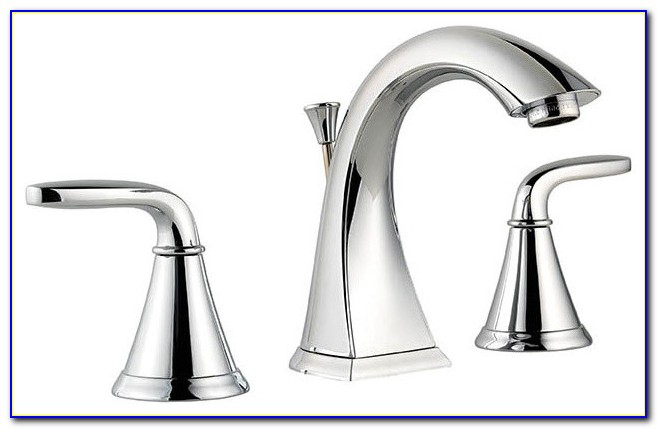 8 Inch Widespread Bath Faucets