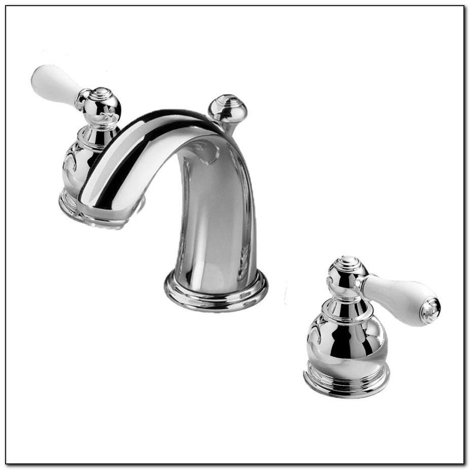 American Standard Hampton Faucet Installation