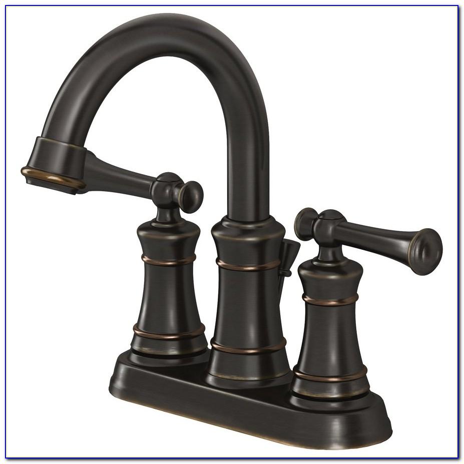 American Standard Kitchen Sink Faucet Leaking
