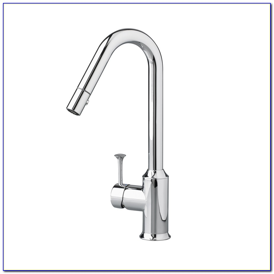 American Standard Mesa Pull Out Kitchen Faucet