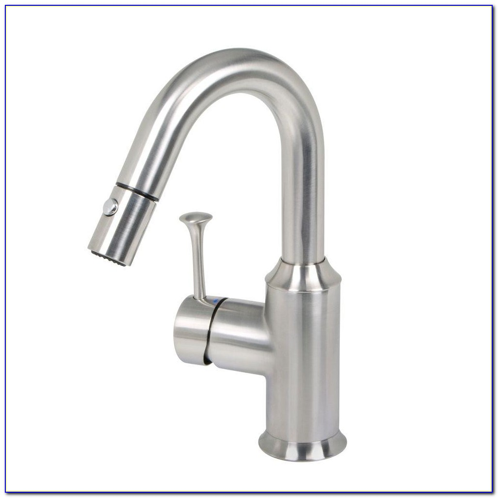 American Standard Pekoe Pull Down Faucet