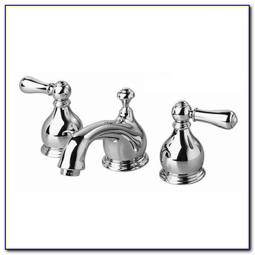 American Standard Portsmouth Widespread Bathroom Faucet