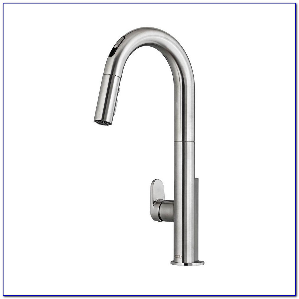 American Standard Selectronic Faucet Installation