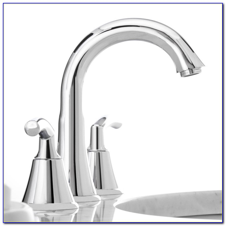American Standard Tropic Bathroom Faucet
