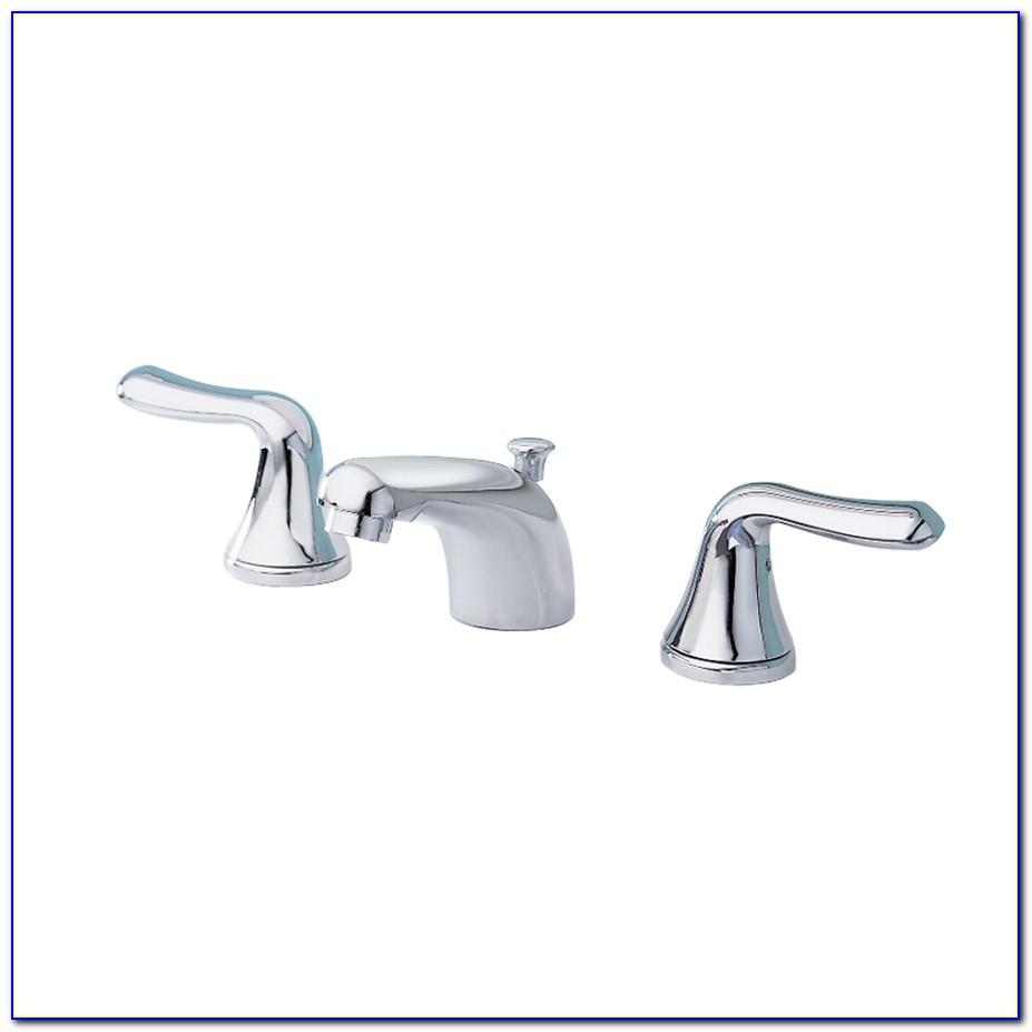 American Standard Tropic Widespread Bathroom Faucet