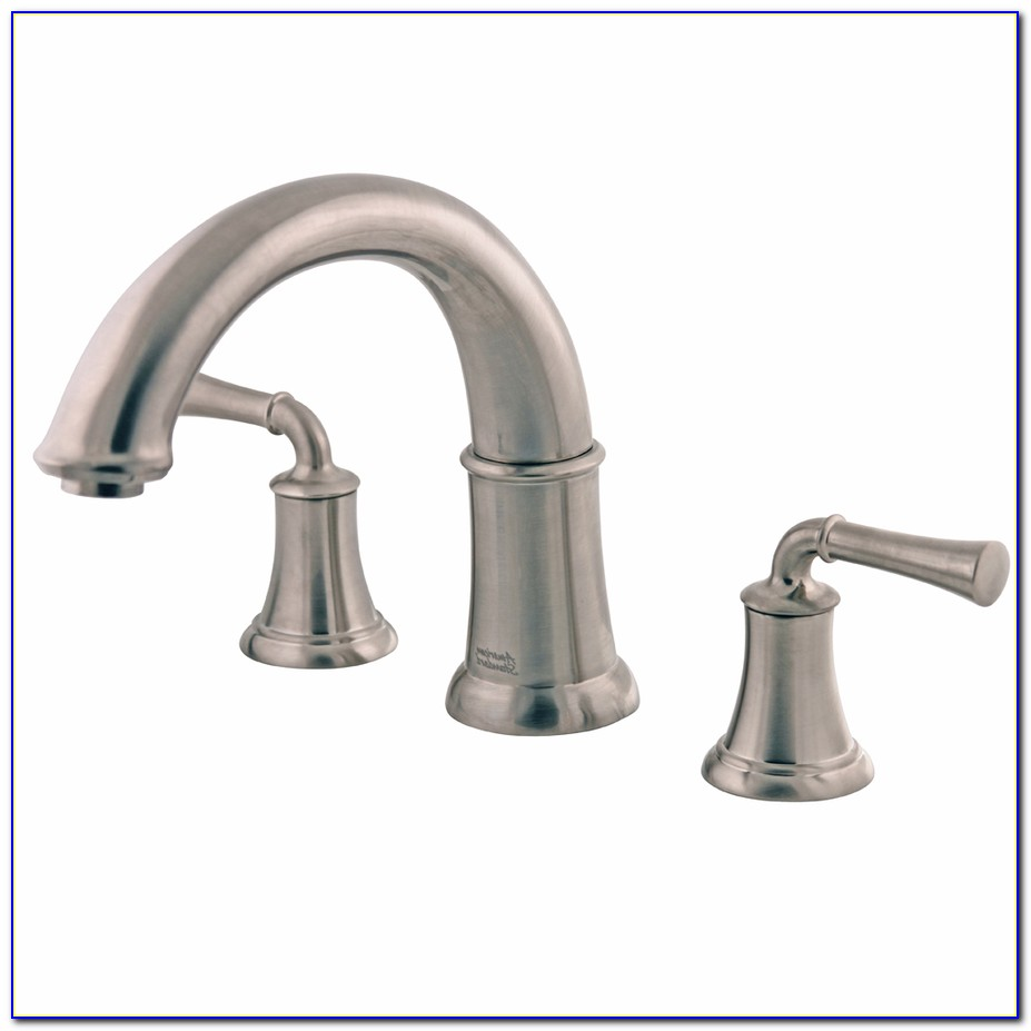 American Standard Tub Faucets