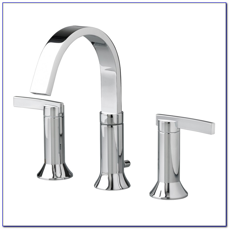 American Standard Widespread Bathroom Faucets