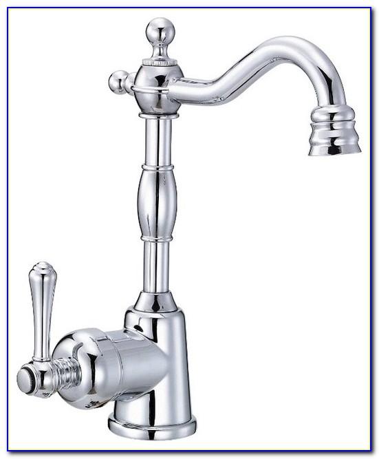 Bar Faucet Single Hole