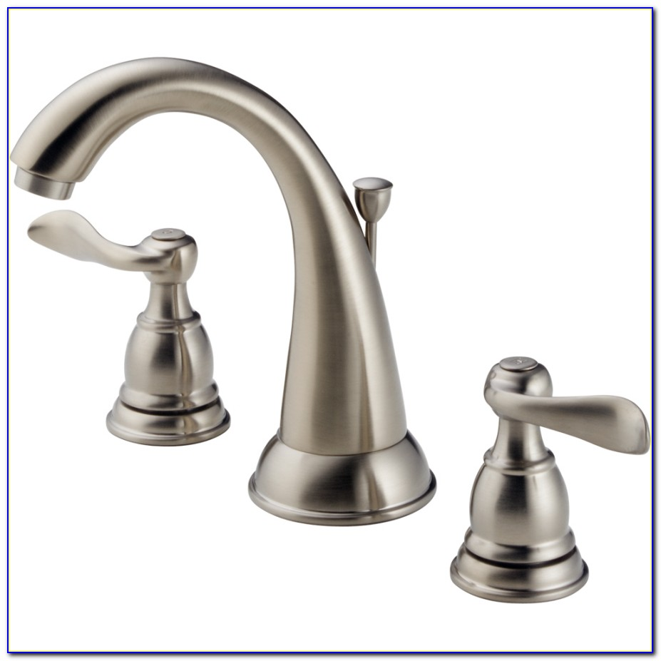 Bathroom Sink Faucets Brushed Nickel