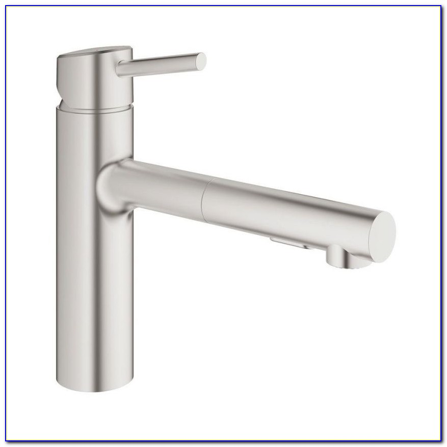 Bathroom Sink Faucets With Sprayer