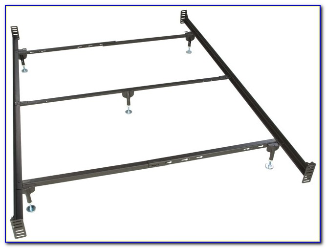Bed Frame Rails For Headboard And Footboard
