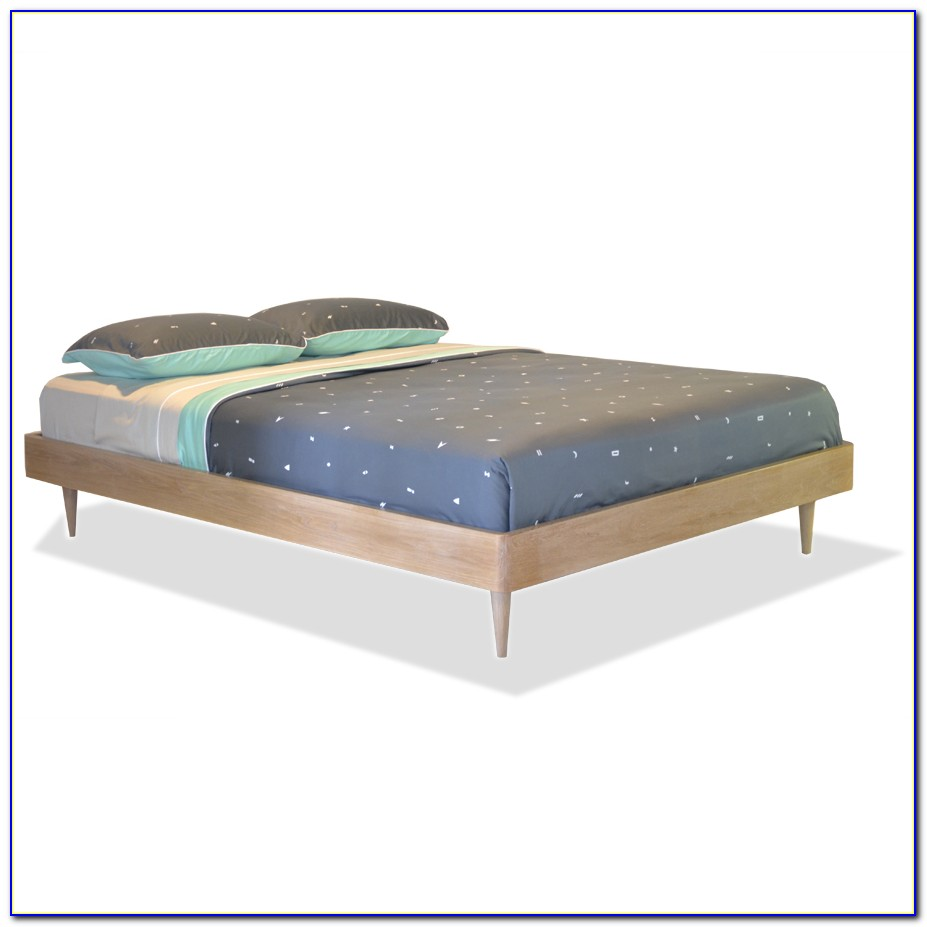 Bed Frame Without Headboard Philippines