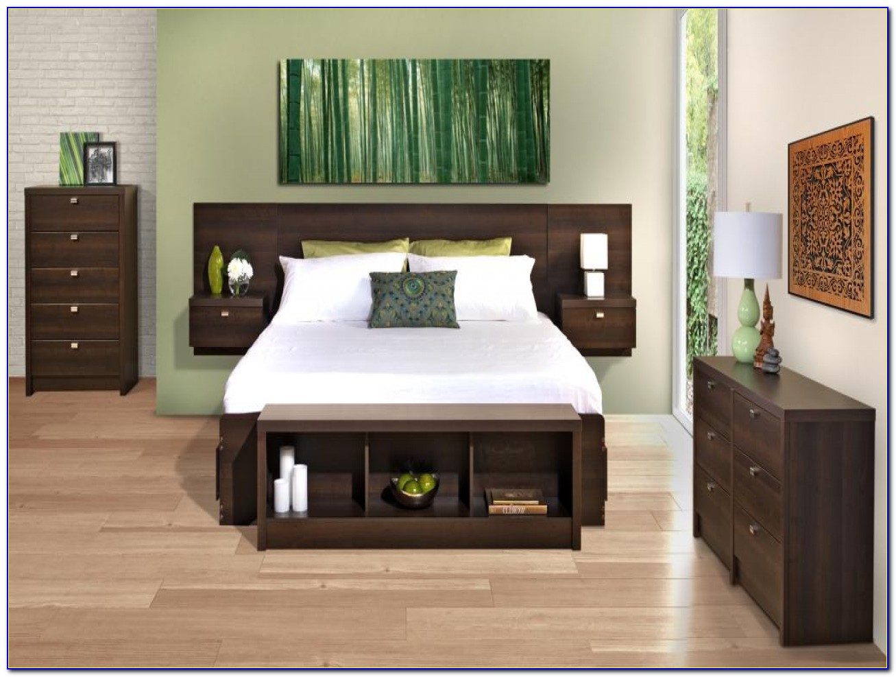 Bed Frames Without Headboard Ikea